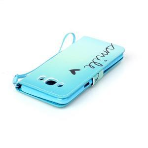 Etny pouzdro na mobil Samsung Galaxy J5 (2016) - smile - 5