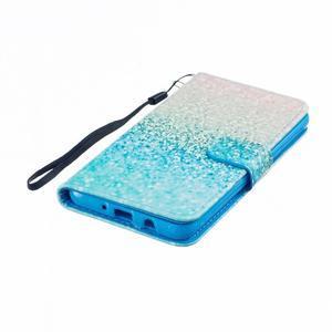 Colory puzdro pre mobil Samsung Galaxy J5 (2016) - gliter - 5