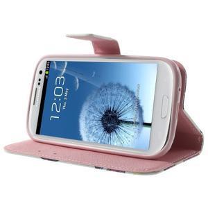 Funy pouzdro na mobil Samsung Galaxy S3 - malovaná vajíčka - 5