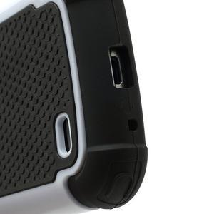 Extreme odolný kryt na mobil Samsung Galaxy S4 mini - bílý - 5