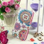 Ochranné puzdro pre mobil Samsung Galaxy S5 - mandala - 5/6