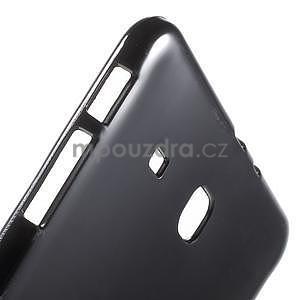 Gélový obal na tablet Samsung Galaxy Tab E 9.6 - čierny - 5