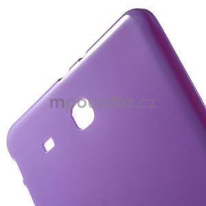 Gélový obal na tablet Samsung Galaxy Tab E 9.6 - fialový - 5