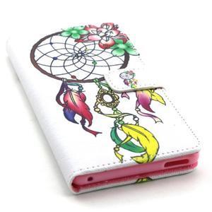 Puzdro pre mobil Sony Xperia M4 Aqua - dream - 5