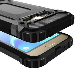 Armory odolný obal pre mobil Samsung Galaxy J1 (2016) - čierný - 5