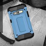 Armory odolný obal na mobil Samsung Galaxy J1 (2016) - modrý - 5/7