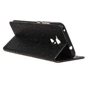 Cartoo pouzdro na mobil Honor 7 Lite - černé - 5