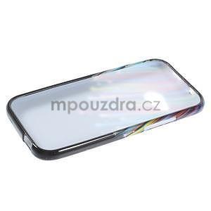 Gélový kryt pre HTC One mini 2 - meteor - 5