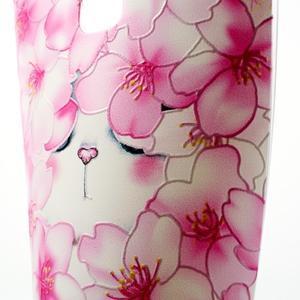 Softy gelový obal na mobil Huawei Mate S - kvetoucí švestka - 5