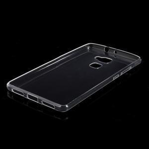 Slim ultratenký obal na mobil Huawei Mate S - transparentní - 5