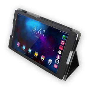 Safe polohovatelné puzdro pre Lenovo Tab 2 A8-50 - čierné - 5