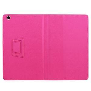 Safe polohovatelné puzdro pre Lenovo Tab 2 A8-50 - rose - 5