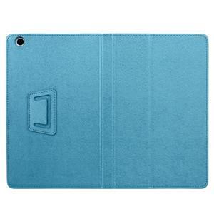 Safe polohovatelné puzdro pre Lenovo Tab 2 A8-50 - modré - 5