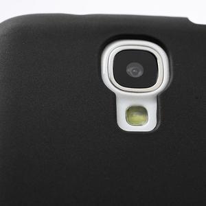 S-line gélový obal na Samsung Galaxy S4 - čierný - 5