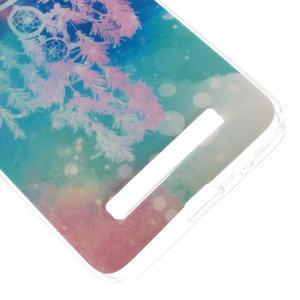 Gélový obal na mobil Asus Zenfone 5 - snívanie - 5