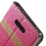 Linie pouzdro na mobil Lenovo A2010 - rose - 5/7