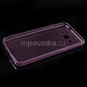 Ultra tenký obal na Samsung Galaxy Grand Prime G530H - rose - 5