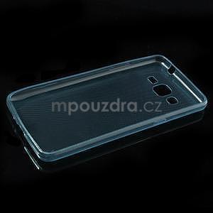 Ultra tenký obal pre Samsung Galaxy Grand Prime G530H - svetlo modrý - 5