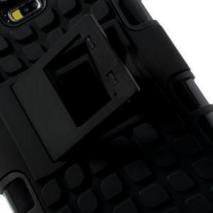 Outdoor odolný kryt na mobil Samsung Galaxy S5 - černý - 5