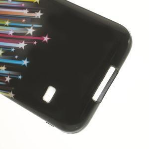 Softy gelový obal na Samsung Galaxy S5 mini - meteor - 5