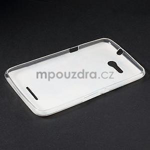 Gélový obal na Sony Xperia E4g -  ergo - 5