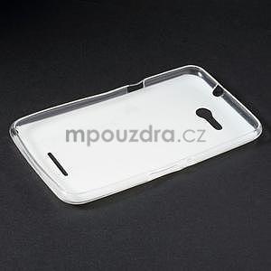 Gélový obal na Sony Xperia E4g -  smile - 5