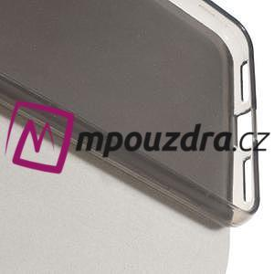 Horse PU kožené puzdro na mobil Huawei Y5 II - hnědé - 5