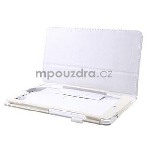 Safety puzdro na Asus Memo Pad 8 ME581C - biele - 5
