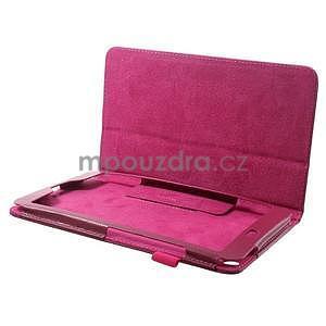 Safety puzdro na Asus Memo Pad 8 ME581C - rose - 5
