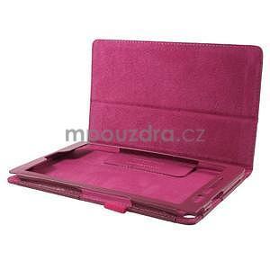 Safety polohovateľné puzdro pre tablet Asus ZenPad 8.0 Z380C - rose - 5