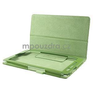 Safety polohovateľné puzdro pre tablet Asus ZenPad 8.0 Z380C - zelené - 5