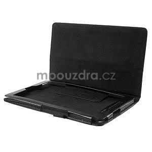Safety polohovateľné puzdro pre tablet Asus ZenPad 8.0 Z380C - čierne - 5
