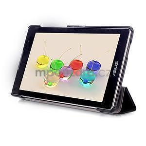 Trifold puzdro na tablet Asus ZenPad C 7.0 Z170MG - čierne - 5
