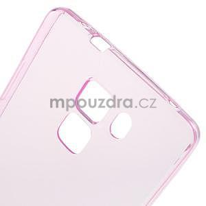Ultra tenký obal pre Huawei Honor 7 - rose - 5