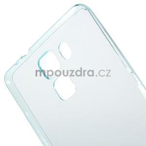 Ultra tenký obal na Huawei Honor 7 -svetlomodrý - 5