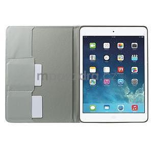 Paint štýlové puzdro pre iPad Air 2 - loďka - 5