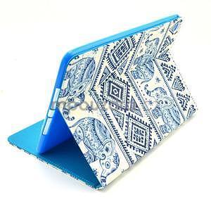 Ochranné puzdro pre tablet iPad Air 2 - slony - 5