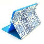Ochranné puzdro pre tablet iPad Air 2 - slony - 5/5