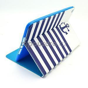 Ochranné puzdro pre tablet iPad Air 2 - kotva - 5