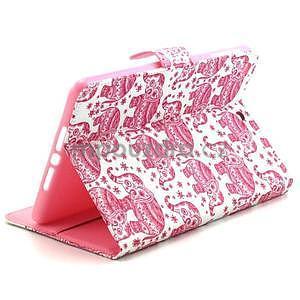 Elephants puzdro pre tablet iPad Mini 3 / iPad Mini 2 / iPad Mini - 5