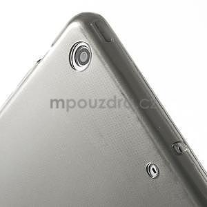 Ultra tenký slim obal na iPad Mini 3, iPad Mini 2, iPad Mini - šedý - 5