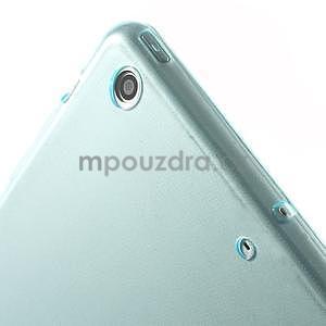 Ultra tenký slim obal pre iPad Mini 3, iPad Mini 2, iPad Mini - svetlemodrý - 5