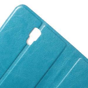Horse peňaženkové puzdro pre Lenovo A2010 - modré - 5