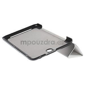 Supreme polohovateľné puzdro na tablet Asus Memo Pad 7 ME176C - biele - 5