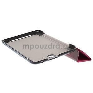 Supreme polohovateľné puzdro pre tablet Asus Memo Pad 7 ME176C - rose - 5