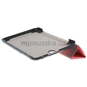 Supreme polohovateľné puzdro na tablet Asus Memo Pad 7 ME176C - ružové - 5