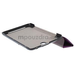 Supreme polohovateľné puzdro na tablet Asus Memo Pad 7 ME176C - fialové - 5