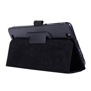 Seas dvoupolohový obal pre tablet Acer Iconia One 7 B1-750 - čierné - 5