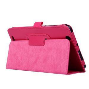 Seas dvoupolohový obal pre tablet Acer Iconia One 7 B1-750 - rose - 5