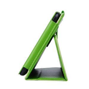 Seas dvoupolohový obal pre tablet Acer Iconia One 7 B1-750 - zelené - 5